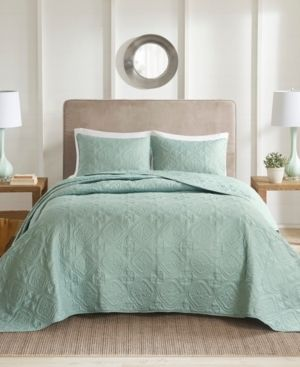 510 Design Hayley 3-Piece Bedspread Set
