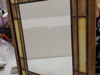 Mirror Manufactured by ANHEUSER BUSCH 32x26
