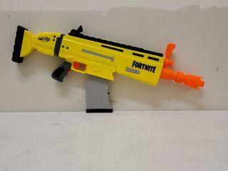 Fortnite Nerf Gun 30x13