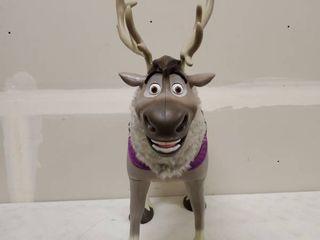 Disney s Frozen Sven Working Condition Unknown 3x3