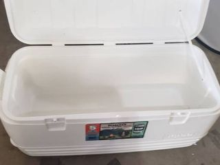 Igloo 120 Qt Polar Cooler