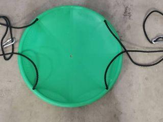 Super Spinner Swing 26  Diameter
