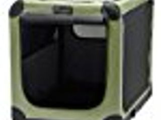 Firstrax NOZ2NOZ 24in X 30in Sof Krate Indoor Outdoor Pet Home  Model N2 30