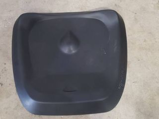 Ergodriven Anti Fatigue Comfort Standing Desk Mat For Feet