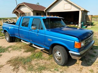 1989 Ford F350 Pickup  No Reserve