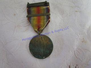 WW1 PIN