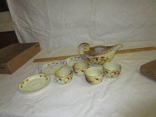 JEWEl TEA DISHES