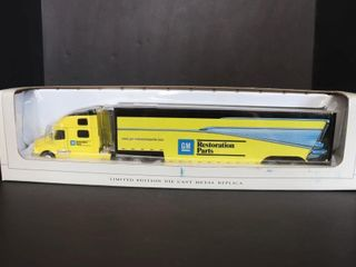 SPECCAST LIMITED EDITION DIE CAST VOLVO 770