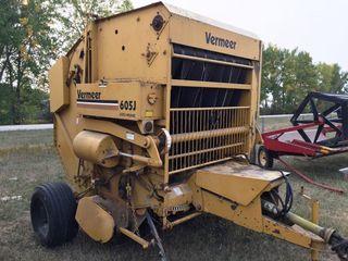 VEMEER 605J