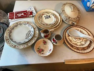 MISC  DISHES