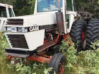 CASE IH 2290