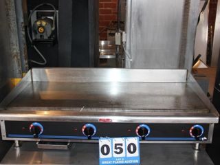 Star 48  Electric Griddle