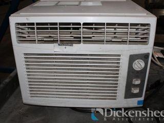 GE Window Refrigeration Unit-