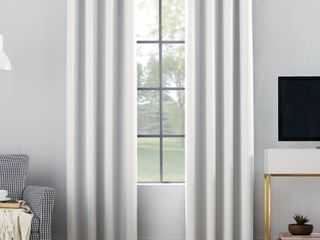 Eclipse Kendall Blackout Window Curtain Panels