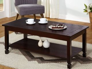 Ethan Cocktail Table Espresso
