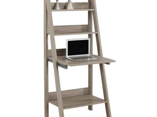 Monarch Computer Desk  ladder Style