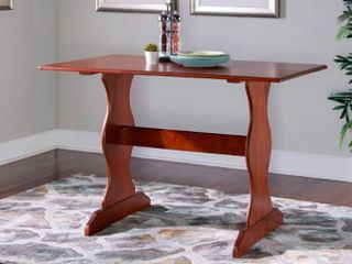 Buylateral Nook Wood Table