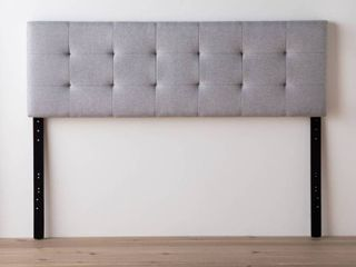 Adjustable Upholstered Headboard Queen