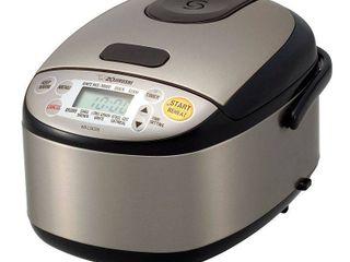 Micom Rice Cooker   Warmer  3 cup