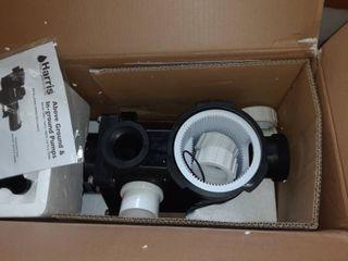 Harris H1572748 ProForce Inground Pool Pump  115 230V  1 5 HP