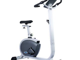 ASUNA 4200 Upright Bike  Exercise Bikes  POSSIBlY MISSING PIECES