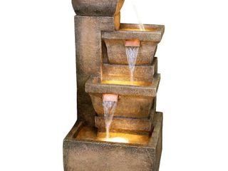 Ashboro Outdoor Fountain