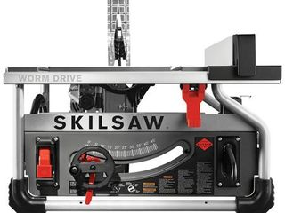 SKIlSAW 10 Inch Portable Worm Drive Table Saw  SPT70WT 01