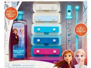 Disney Frozen 2 Musical Tub Tunes Set