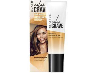 Clairol Color Crave Hair Makeup Bronze   1 5 fl oz