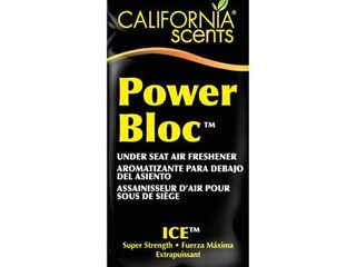 California Scents Power Bloc Ice