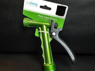 Metal Trigger Nozzle