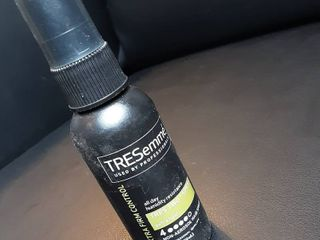 TRESemmAc used by professionals