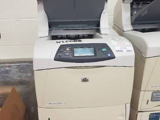 HP LaserJet 4200tn Printer