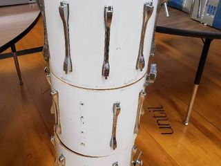 lot of 3 Drums with no Faces
