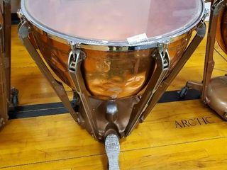 Remo Tympani Drum   Believed to be damaged