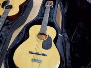 Artist limited Acoustic Guitar with Case