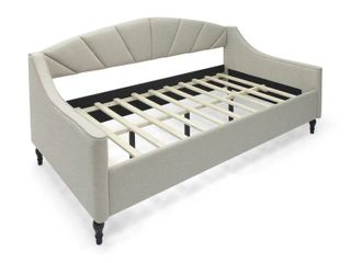 cloth day bed beige