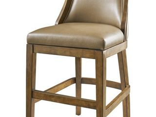 New Ridge Ellis Counter Height Bar Stool  Retail 262 99