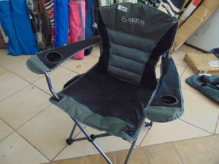 Xl Camping Chair