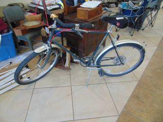 Schwinn 3 Speed Cruiser bike