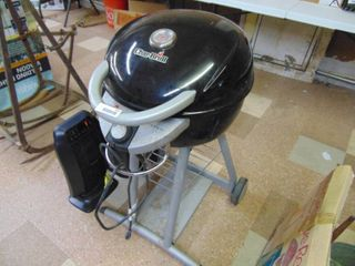 Electric CharBroil Grill