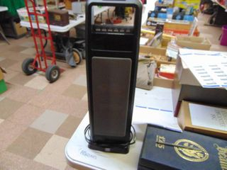 Programmable Portable Heater  Good Working condition