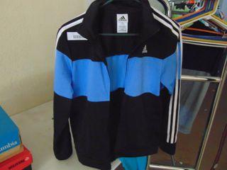 Adida s Jacket   lG 14 16