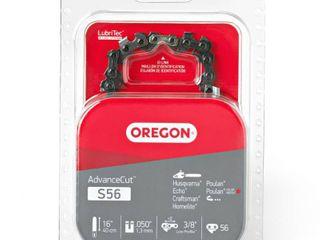 Oregon S56 AdvanceCut Saw Chain  16
