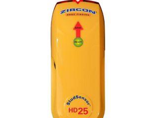 Zircon Corporation StudSensor HD25 Stud Finder