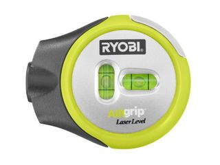Ryobi laser level  Wall Mount Air Grip Compact