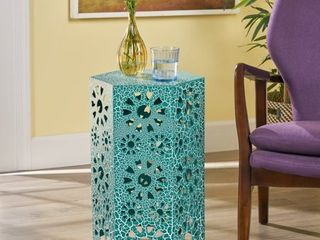 Wanda 14 inch Side Table by Christopher Knight Home