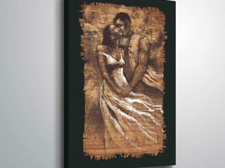 Whisper Gallery Wrapped Canvas  Retail 113 49
