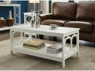 Copper Grove Hitchie Coffee Table  Retail 142 99