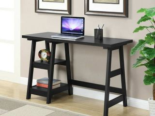 Porch   Den logan Wood Desk  Retail 181 49